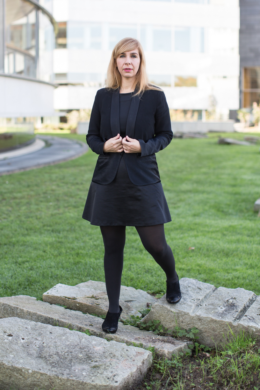 Barbara Carlotti, chanteuse