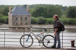De la Loire à l'océan à vélo