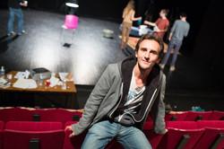 Guillaume Doucet, metteur en scène