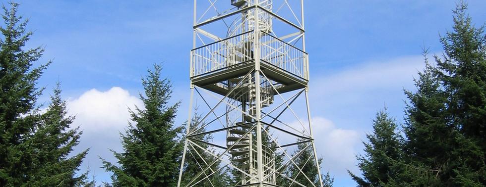 Hochsteinchen Turm