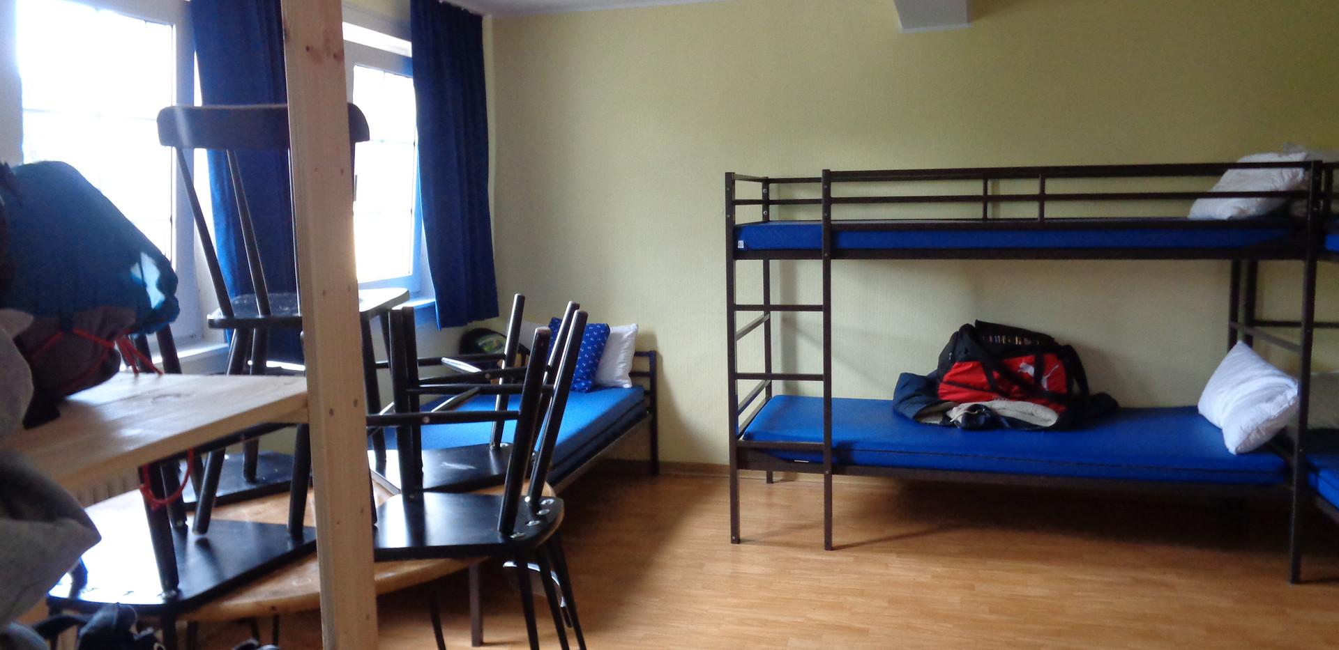 Fünfer Zimmer