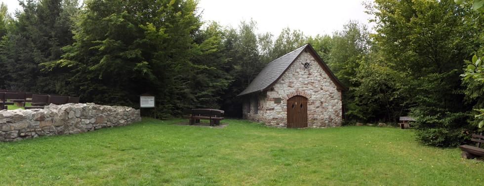 Riesweiler Eremitage