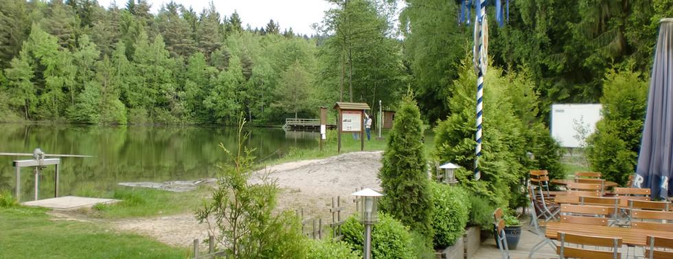 Waldsee Argenthal