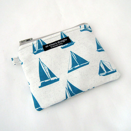 Teal Sail Boats - CP