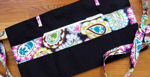 Custom Craft Apron