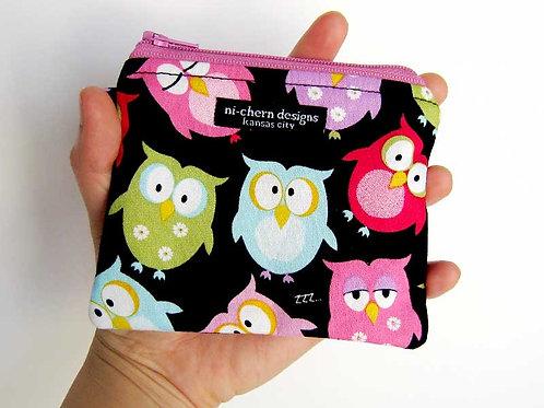 Owls - CP