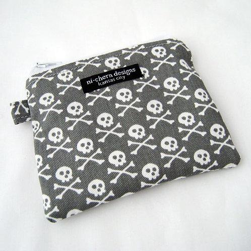 Gray Skulls - CP