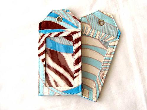 Mod Stripes - LT