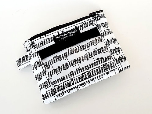 Music Notes - ID Wallet