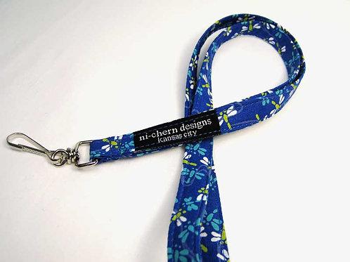 Blue Dragonflies - SL