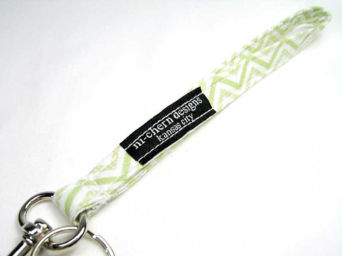 Green Chevron - WH