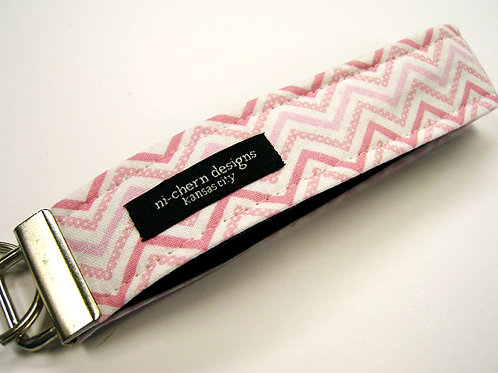 Light Pink Chevron - Regular