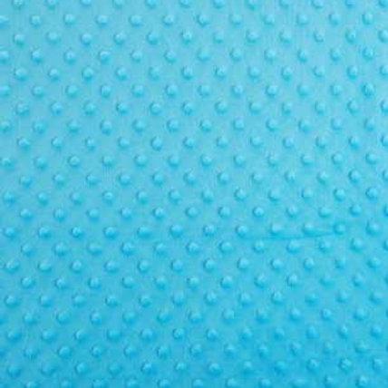 Aqua Dot Minky