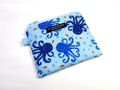 Octopus - CP