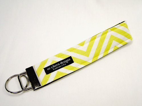 Yellow Chevron - Regular