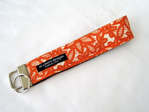 Orange Lace - Regular
