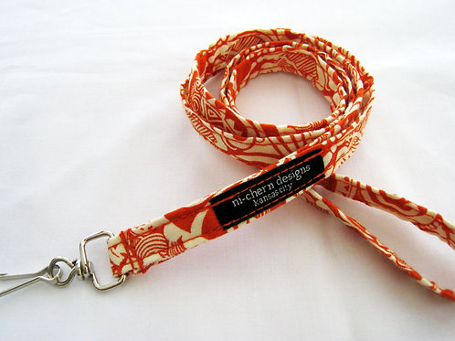 Rustic Orange - LL