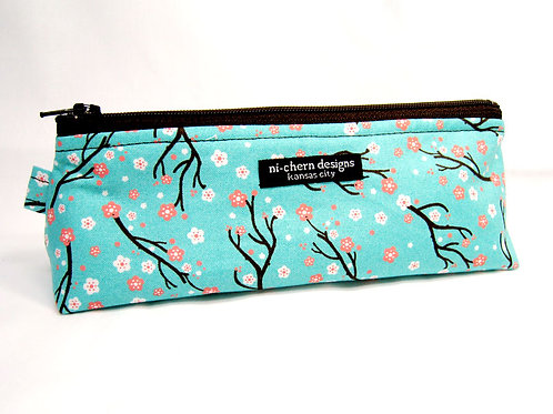 Teal Pink Cherry Blossom - SP