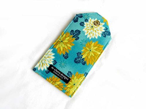 Gold Chrysanthemum - LT