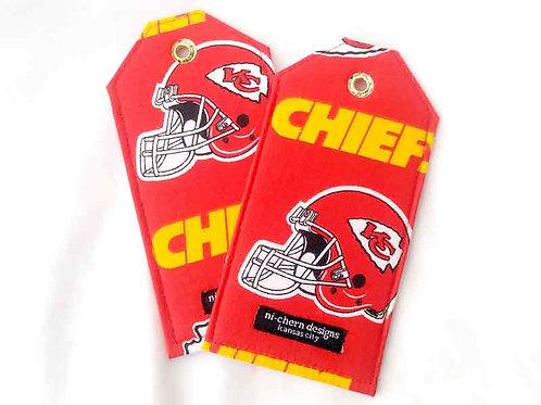KC Chiefs - LT