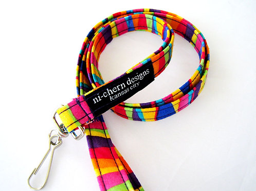 Bright Stripes - LL