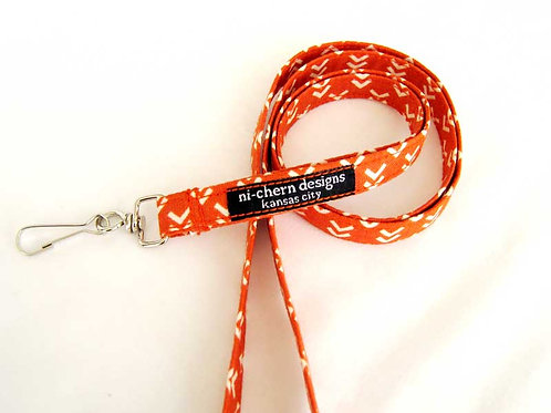 Orange Arrows - LL