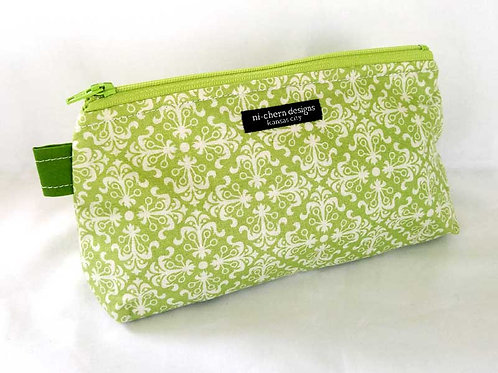 Green Damask - MP