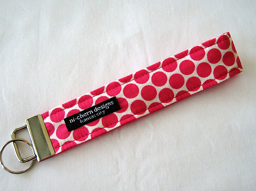 Pink Polka Dots - Regular