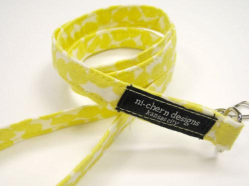 Yellow White Spots - LL