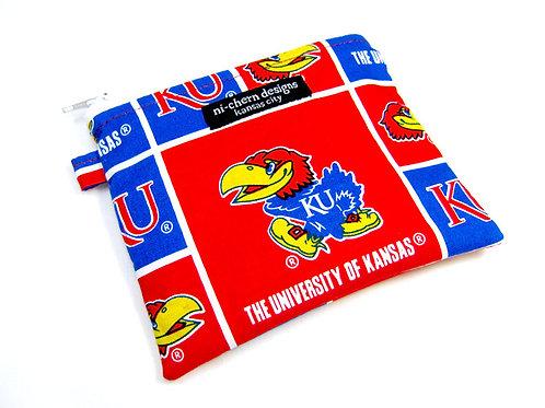 Kansas Jayhawks - CP