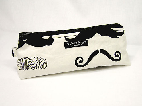 Mustaches - SP