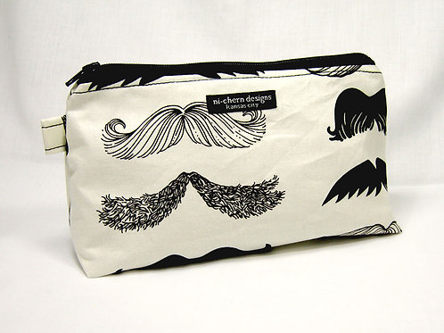 Mustaches - MP