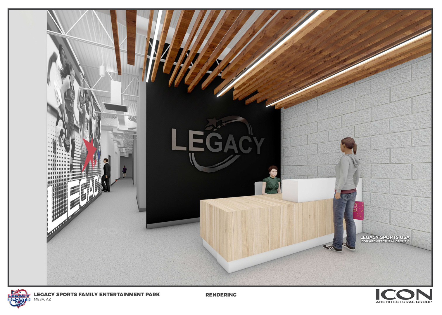 2021.01.26 - Legacy Sports Family Entert