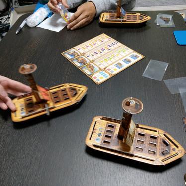 【ゲーム】今日も今日とてゲーム。1月25日はとまぼど!終日3500円飲み放題