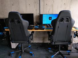 e-Sports/VR対応