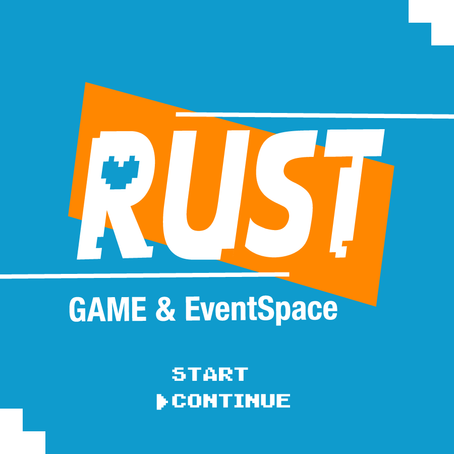 【PR】ゲーム&イベントスペース「RUST GAME AND EVENT SPACE」が2021年5月1日愛知県安城市東新町に新店舗リニューアルオープン