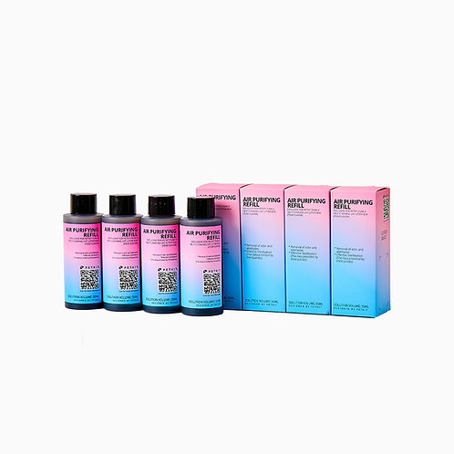 PURA X Purifying Refill(4 bottles)