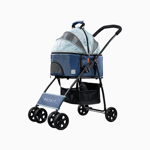 Bon Voyage Pet Stroller