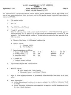September 13, 2021 Agenda Pg 1.JPG