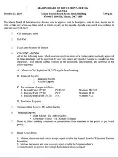 October 12, 2020 Agenda Pg 1.PNG