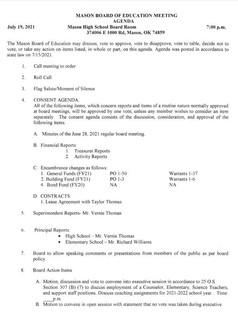 July 19, 2021 Agenda Pg 1.JPG