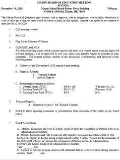 December 14, 2020 Agenda Pg 1.PNG