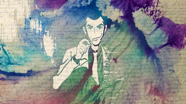 Aleatoricisim 2: Lupin III