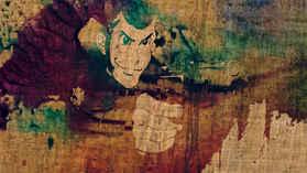 Aleatoricisim 1: Lupin III