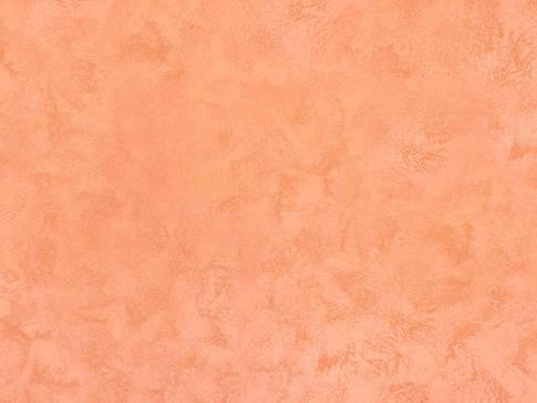 Oranges Morgenrot
