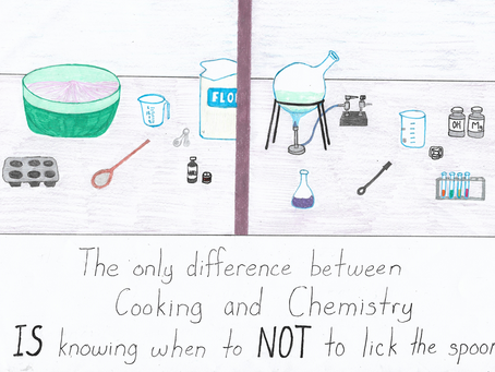 Your Daily Dose! Chemistry Puns by Dawn Hultgren Ed.8