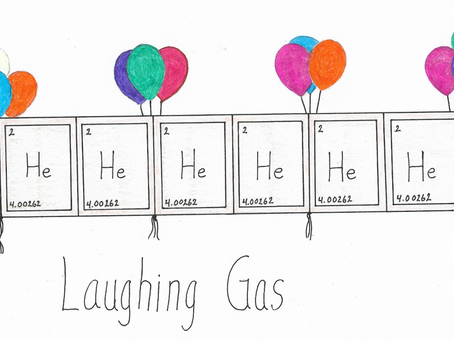 Your Daily Dose! Chemistry Puns by Dawn Hultgren Ed.5