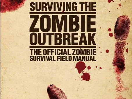 How to Survive the Zombie Apocalypse by Shivani Agarwal