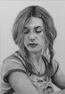 Kate Winslet en Clementine Kruczynski