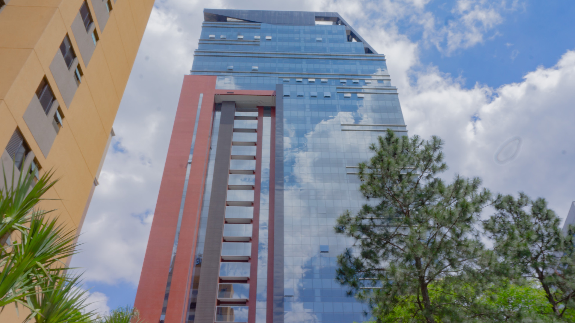 Trend Tower